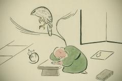 Dreams-Into-Drawing