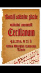 cecilianum
